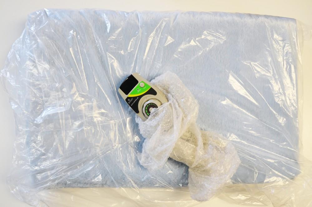 ver-infrarood-deken-mat