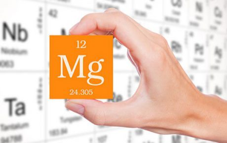 Magnesium Producten